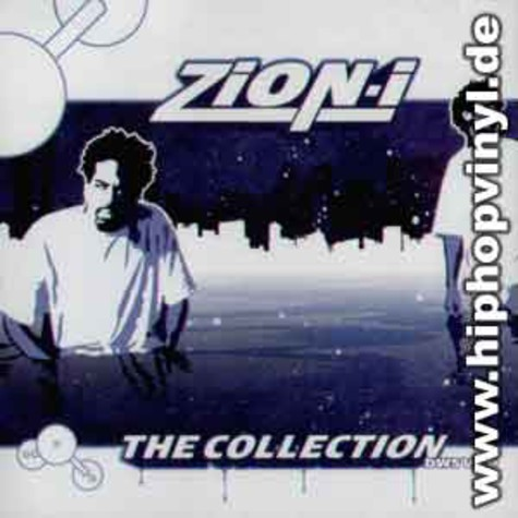 Zion I - The collection