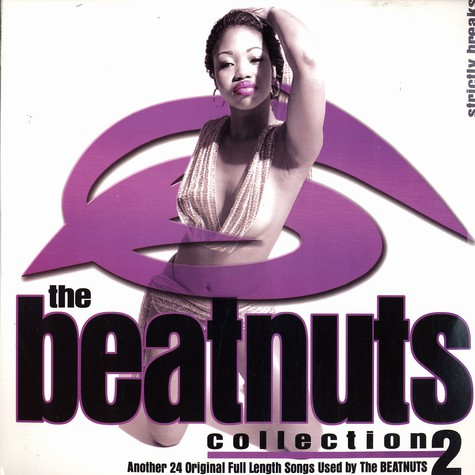Beatnuts - The Beatnuts Collection Volume 2