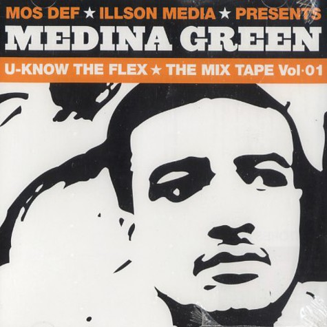 Medina Green - U know the flex