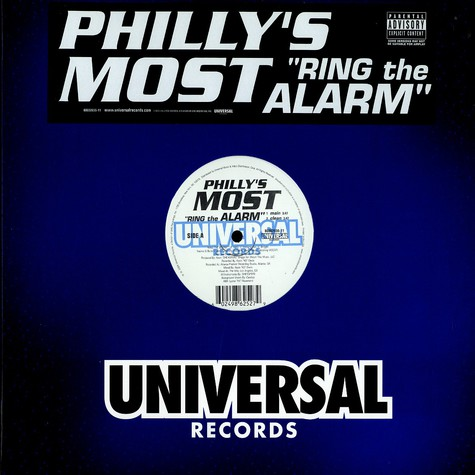 Phillys Most Wanted - Ring the alarm