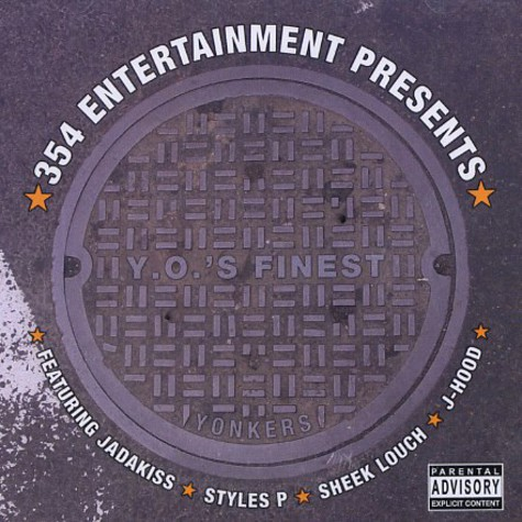 D-Block - Y.o.s finest