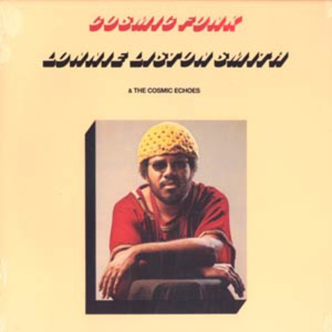 Lonnie Liston Smith - Cosmic funk