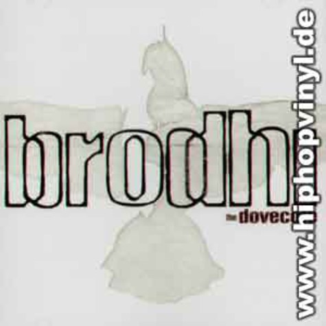 Brodhi - The dovecote