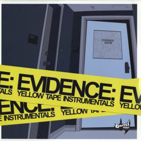 Evidence of Dilated Peoples - Yellow tape instrumentals
