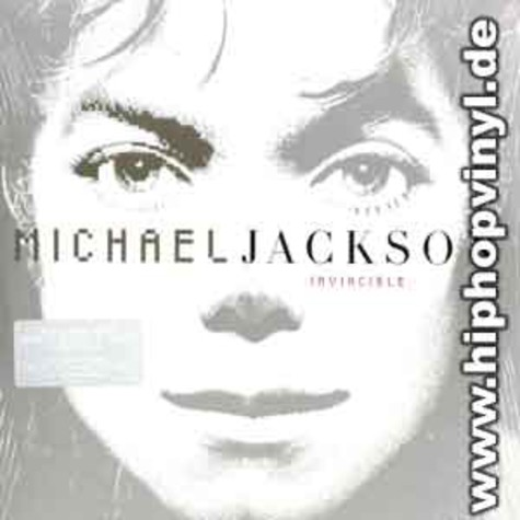 Michael Jackson - Invincible