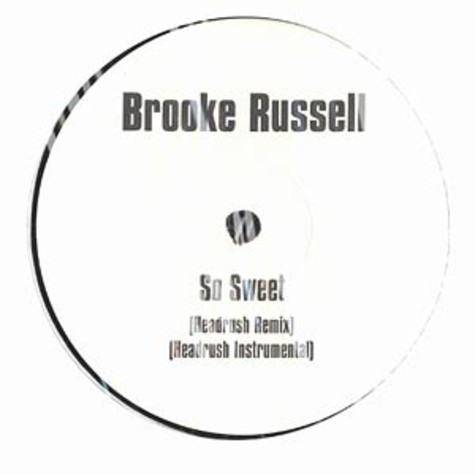 Brooke Russell - So sweet remixes