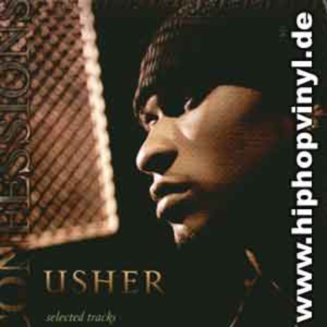 Usher - Confessions selected tracks