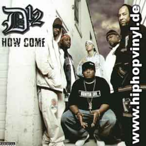 D 12 - How come