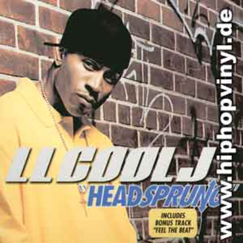 LL Cool J - Headsprung