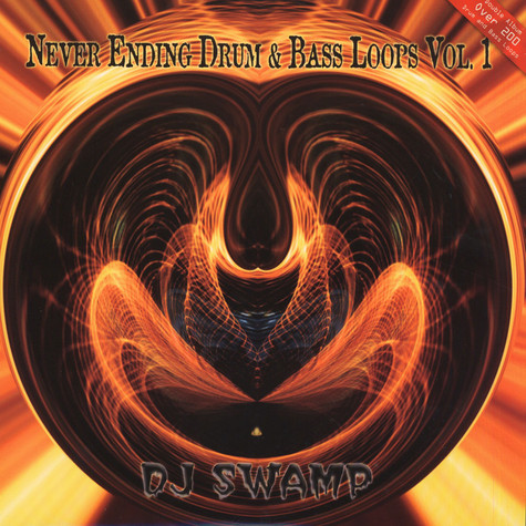DJ Swamp - Never Ending Drum & Bass Loops Volume 1