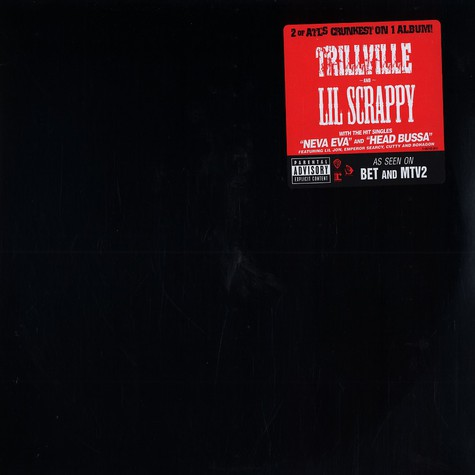Trillville & Lil Scrappy - 2 of atl 's crunkiest