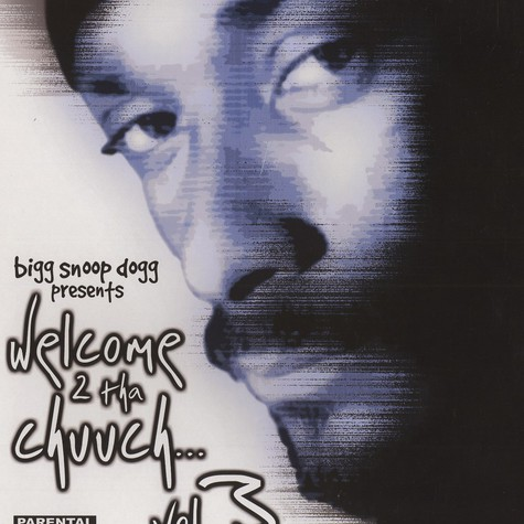 Snoop Dogg - Welcome 2 tha chuuch vol.3