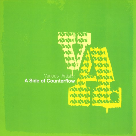 V.A. - A side of counterflow