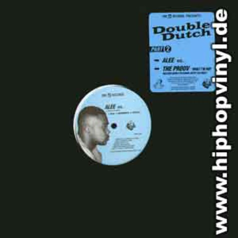 Double Dutch - Alee / the proov