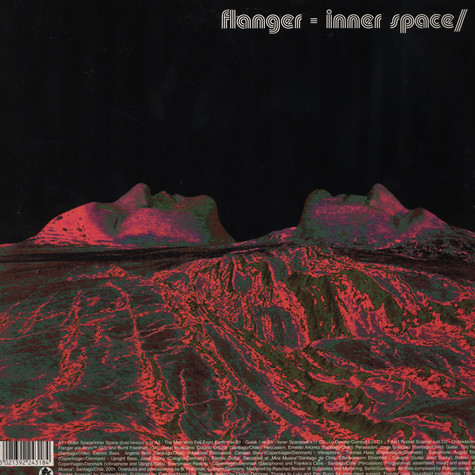 Flanger - Outer space / inner space