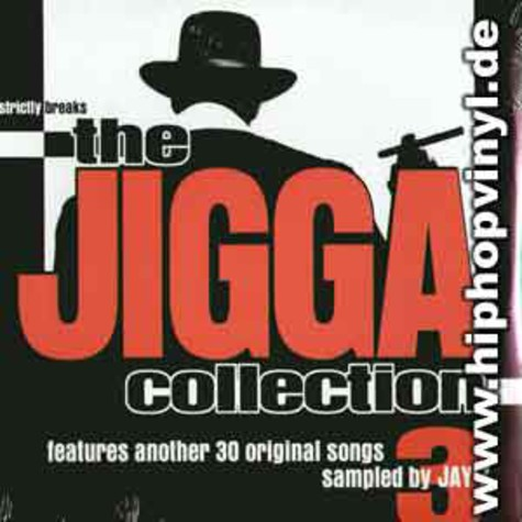 V.A. - The Jigga Collection Volume 3