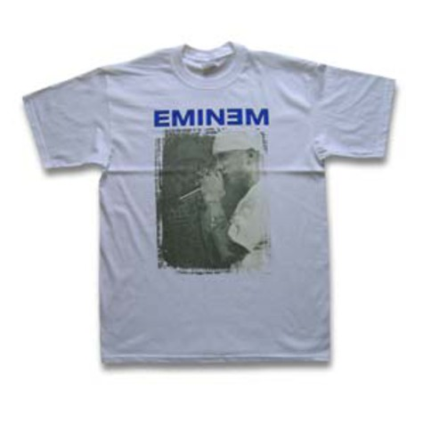 Eminem - Rap photo T-Shirt