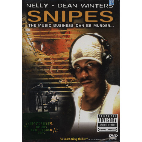 Nelly - Snipes -the movie