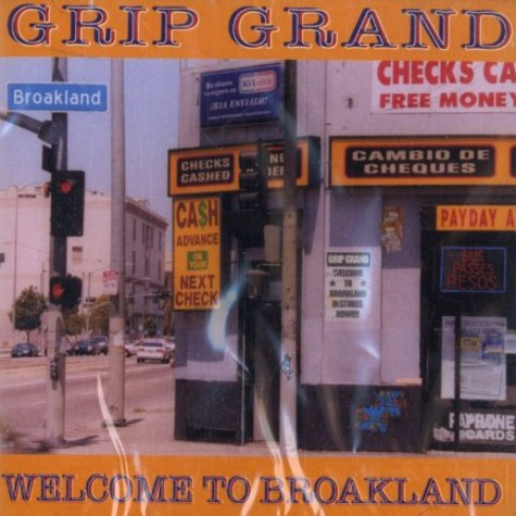 Grip Grand - Welcome to broakland