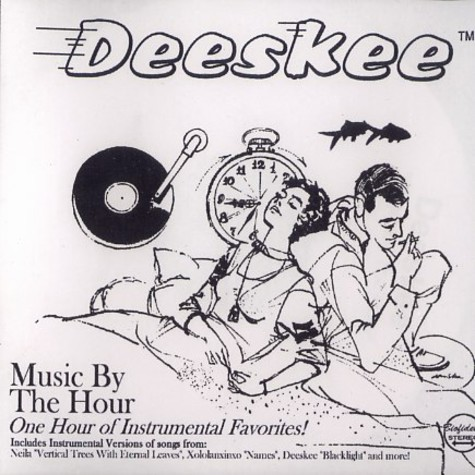 Deeskee - Music by the hour