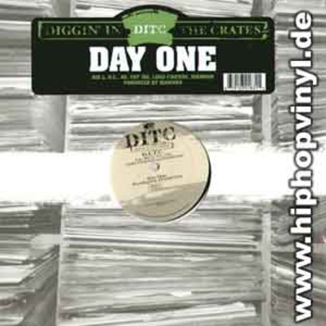 DITC - Day one