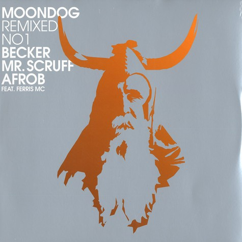 Moondog - Remixed no.1