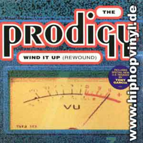 Prodigy, The - Wind it up