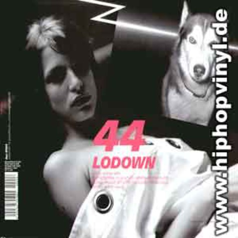 Lodown Magazine - Issue 44 - dec 2004