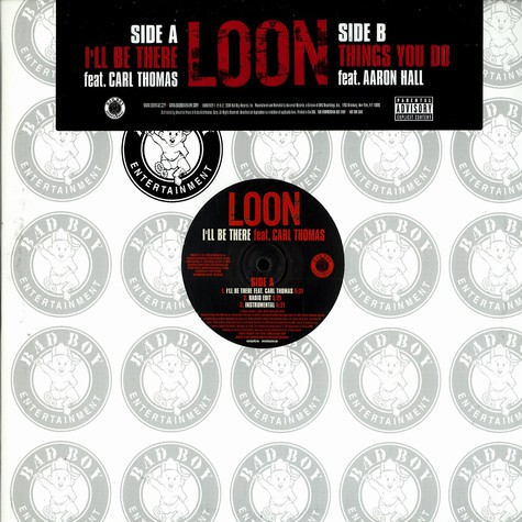 Loon - I'll be there feat. Carl Thomas