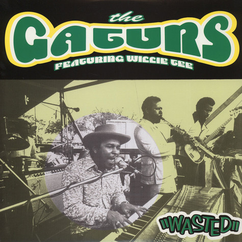 Gaturs, The - Wasted