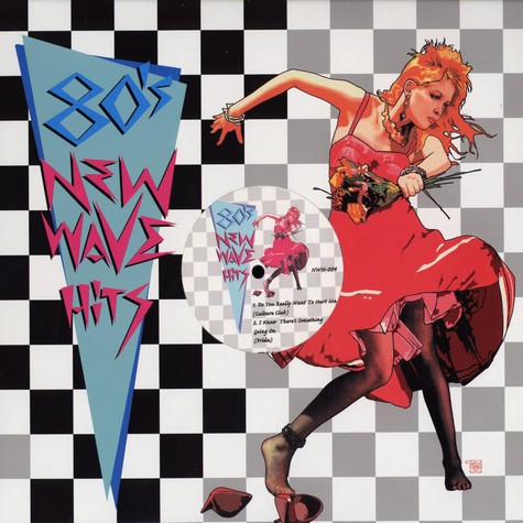 80s New Wave Hits - Volume 4