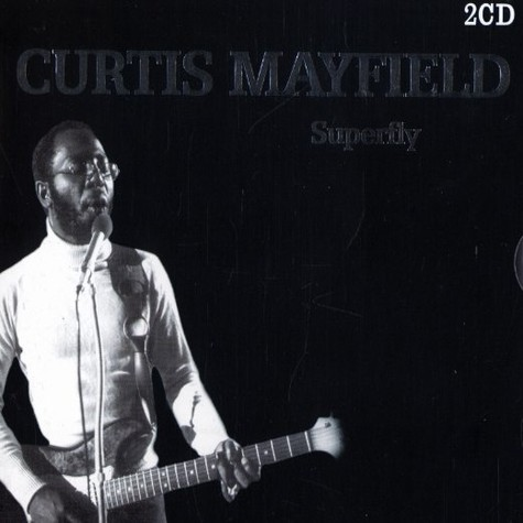 Curtis Mayfield - Superfly - best of