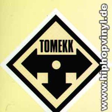 DJ Tomekk - Mixtape vol.5