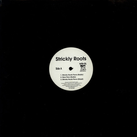 Strickly Roots - Strickly roots flava
