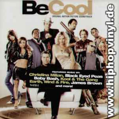 V.A. - OST be cool