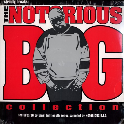 Notorious B.I.G. - The Notorious B.I.G. Collection