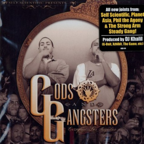 Self Scientific - Gods and gangsters
