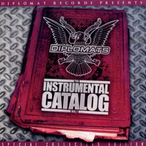 Diplomats - Instrumental catalog vol.1