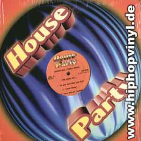 House Party - Volume 39