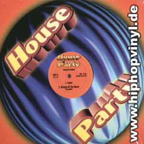 House Party - Volume 71
