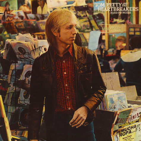Tom Petty & The Heartbreakers - Hard promises