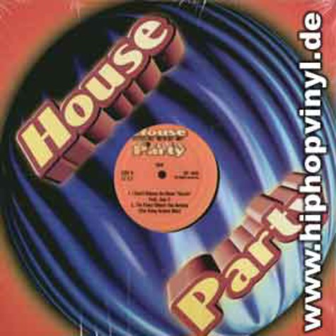 House Party - Volume 86