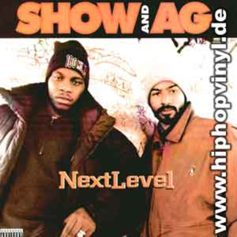 Show & AG - Next Level
