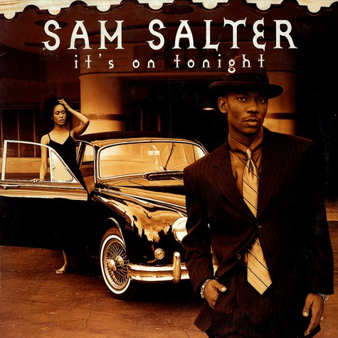 Sam Salter - It's on tonight
