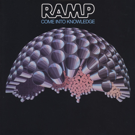 Ramp (Roy Ayers Music Project) - Come into knowledge