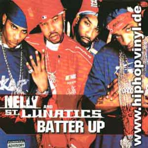 Nelly & St Lunatics - Batter up