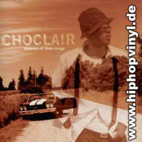 Choclair - Memoirs of black savage