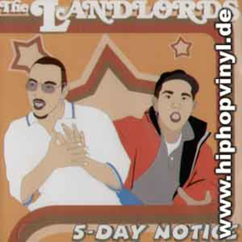 Landlords - 5-Day notice
