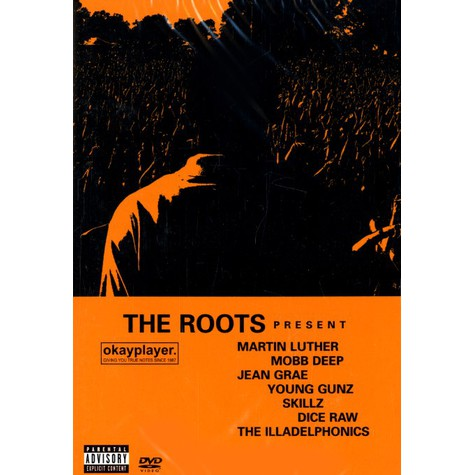 Roots, The - The Roots present: a sonic event