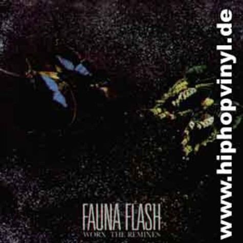 Fauna Flash - Worx - the remxes